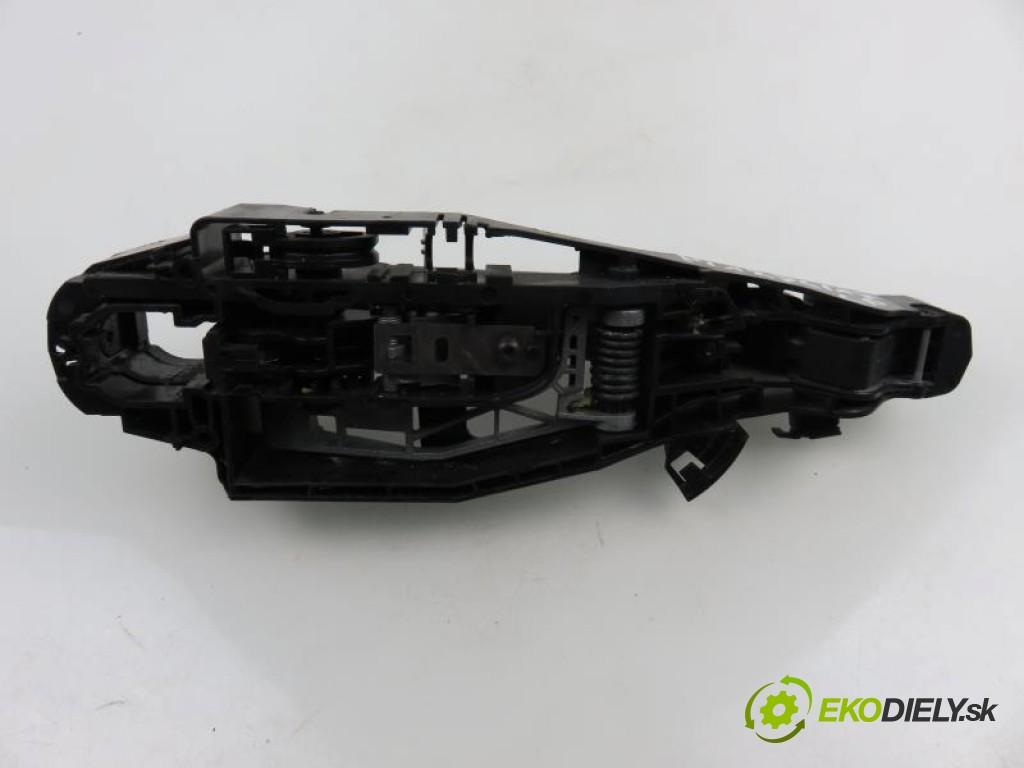 kľučka - 9688834180U PEUGEOT 301 1.6 VTi 115 NFP manual 0 5 85,00000000 115