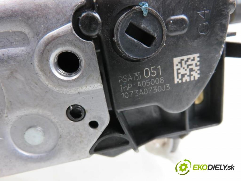 zámok - A048069/1073A0730J3/ PEUGEOT 301 1.6 VTi 115 NFP manual 0 5 85,00000000 115