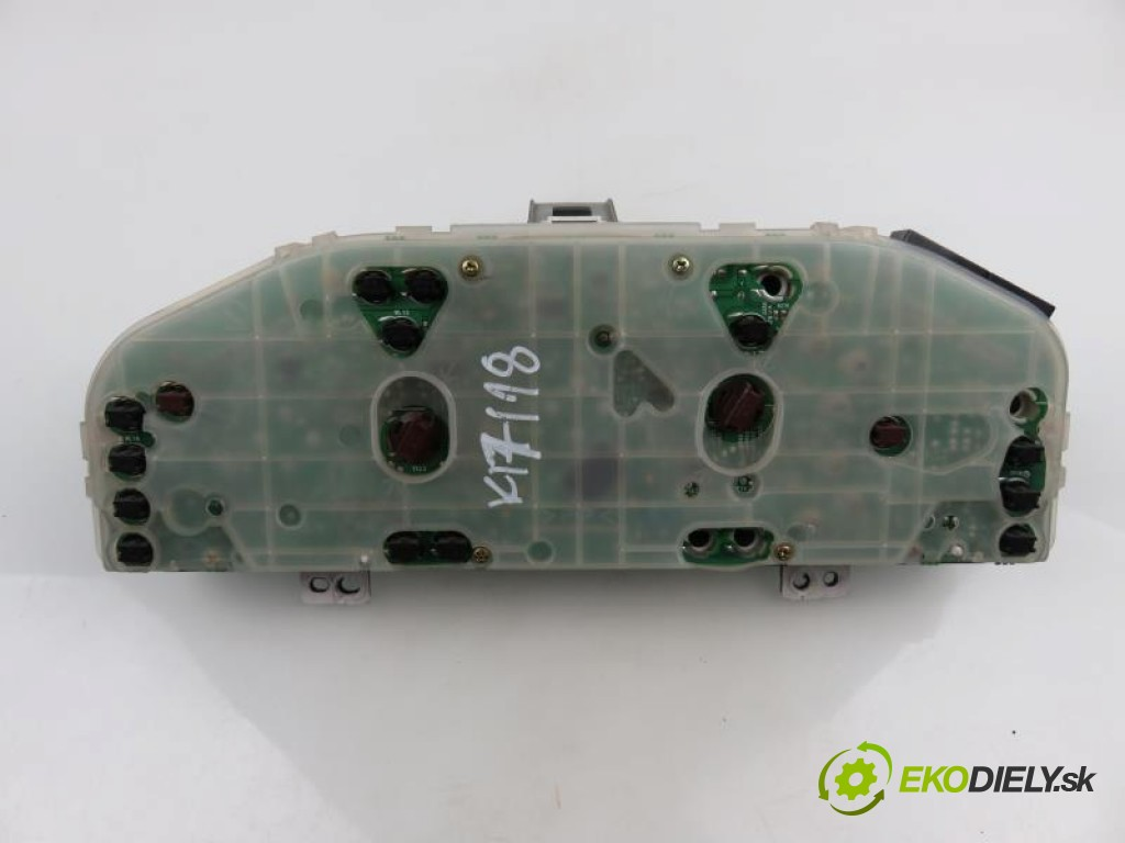 MAZDA 323 F VI 2.0 DITD RF4F manual  prístrojovka elektricka org.cis: 21118143359