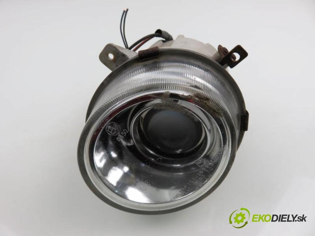 hmlové svetlo, hmlovka l  HYUNDAI TERRACAN 2.9 CRDI 4WD J3 manual 0 5 110,00000000 150 5