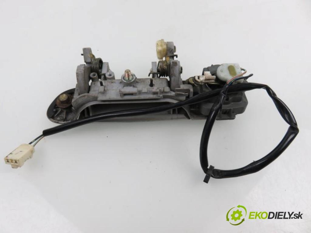 kľučka -  MAZDA 323 F VI 2.0 DITD RF4F manual 0 5 74,00000000 101 5