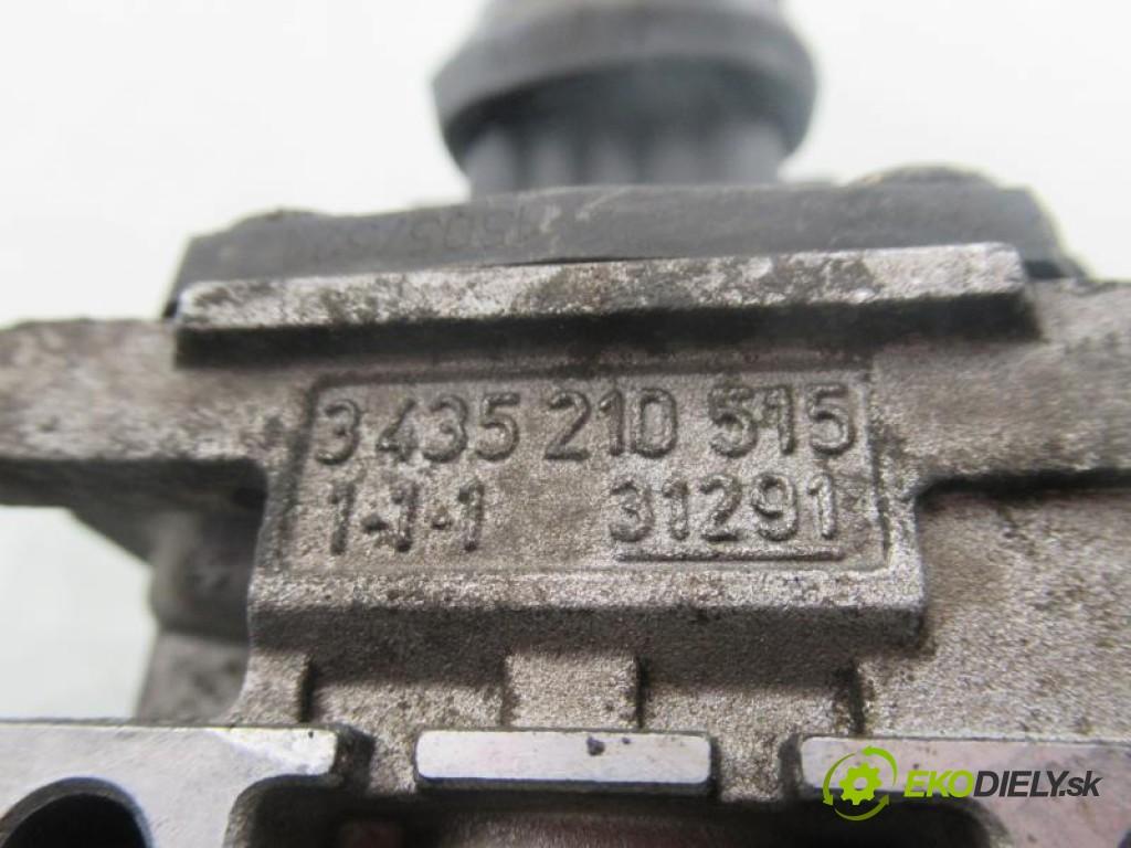 sonda lambda 0258003234/0258003235/034906265C VW GOLF II 2 1.3 HK, MH manual 0 4 40,00000000 55 5