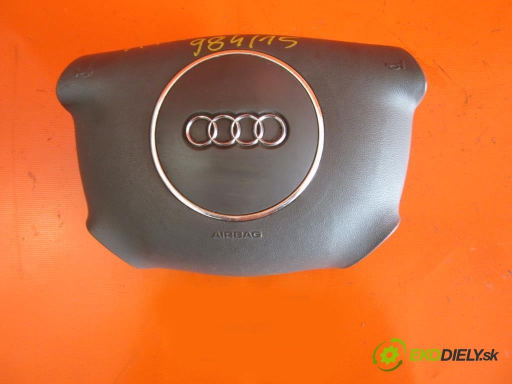 držiak air bag volantu  AUDI A4 B6 1.9 TDI AWX, AVF  0 0 96,00000000 130 5
