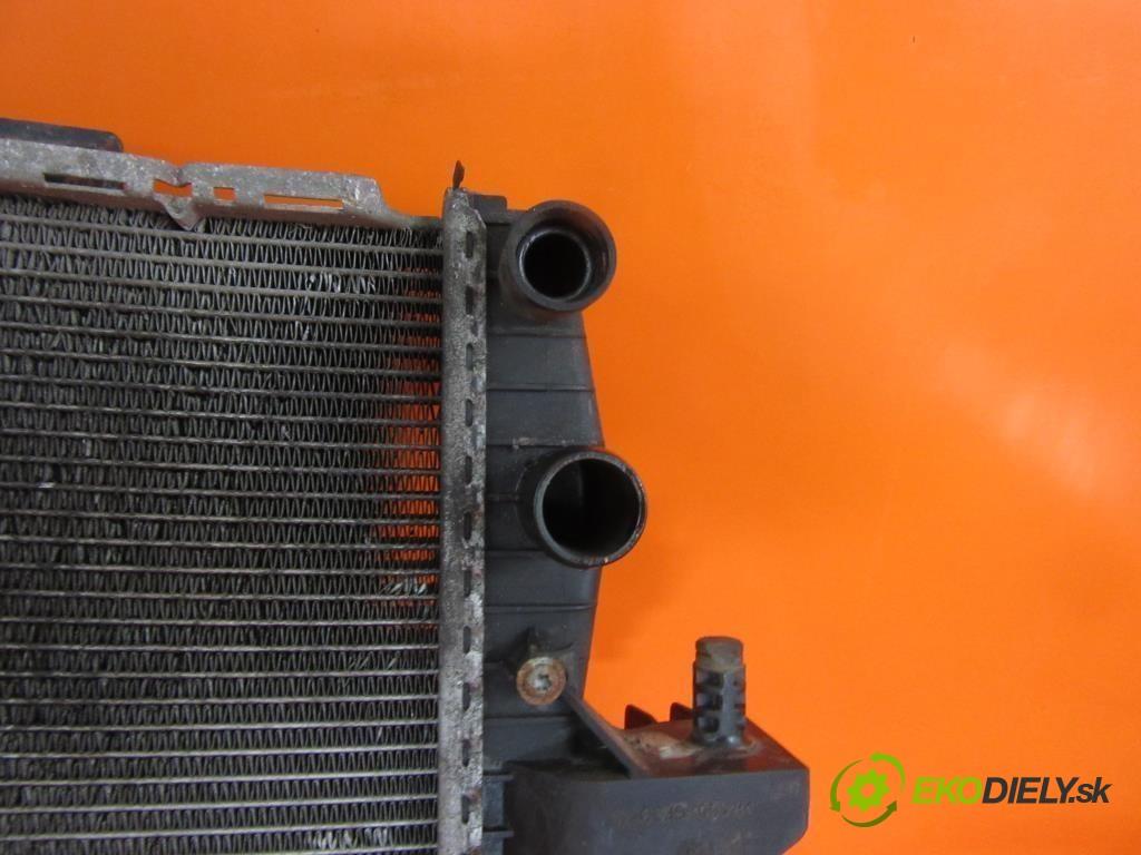 chladič vody  PEUGEOT BOXER I 2.2 HDI 8V 4HY (DW12UTED)  0 0 74,00000000 101