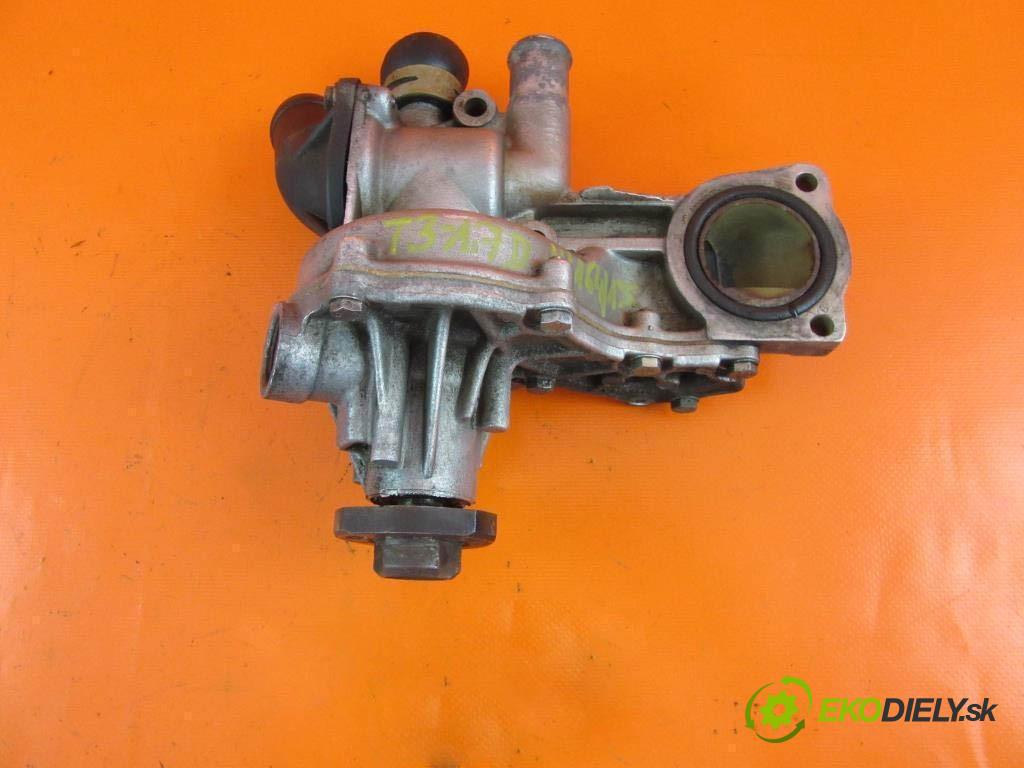 VW TRANSPORTER T3 1.7 D KY  0 0 42,00000000 57 3 pumpa vody 058121013E