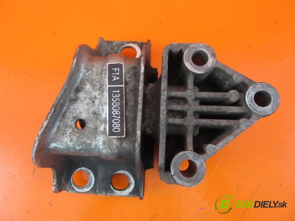 držiak motor 1358087080 FIAT DUCATO III 2.3 D 120 MULTIJET F1AE0481D  0 0 88,00000000 120 5