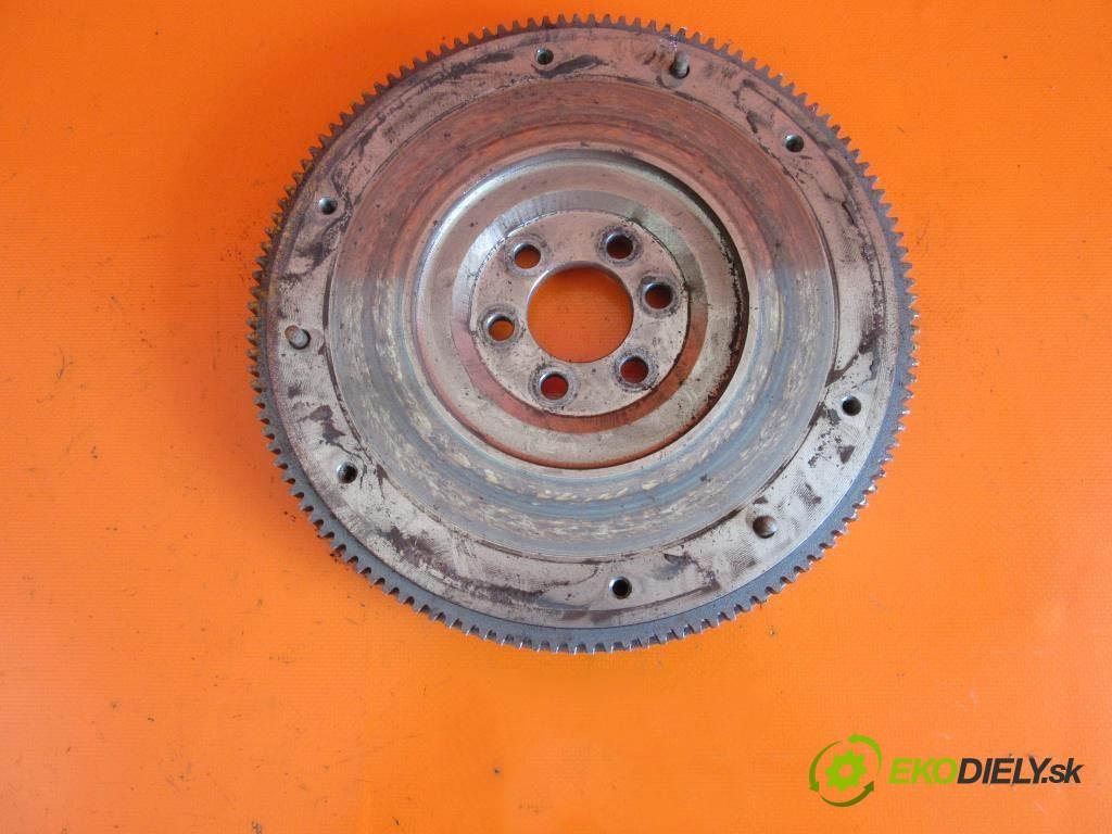 koleso zotrvačníkové  VW GOLF V 1.4 16V BCA  0 0 55,00000000 75 3