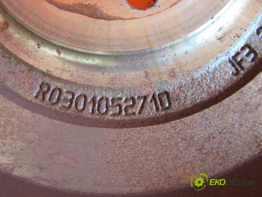 řemenice setrvačníkové  VW GOLF V 1.4 16V BCA  0 0 55,00000000 75 3