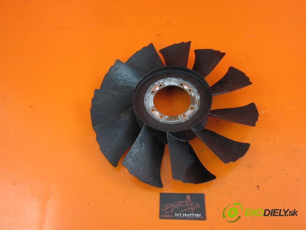 ventilátor -  IVECO DAILY III 2.8 JTD 106 29 L 11 V 8140.43C  0 0 78,00000000 106 5