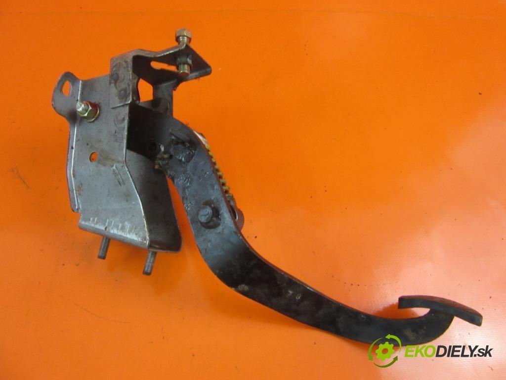 pedal spojky  MITSUBISHI PAJERO SPORT 3.0 V6 (K96W) 6G72 (SOHC 24V)  0 0 125,00000000 170 5