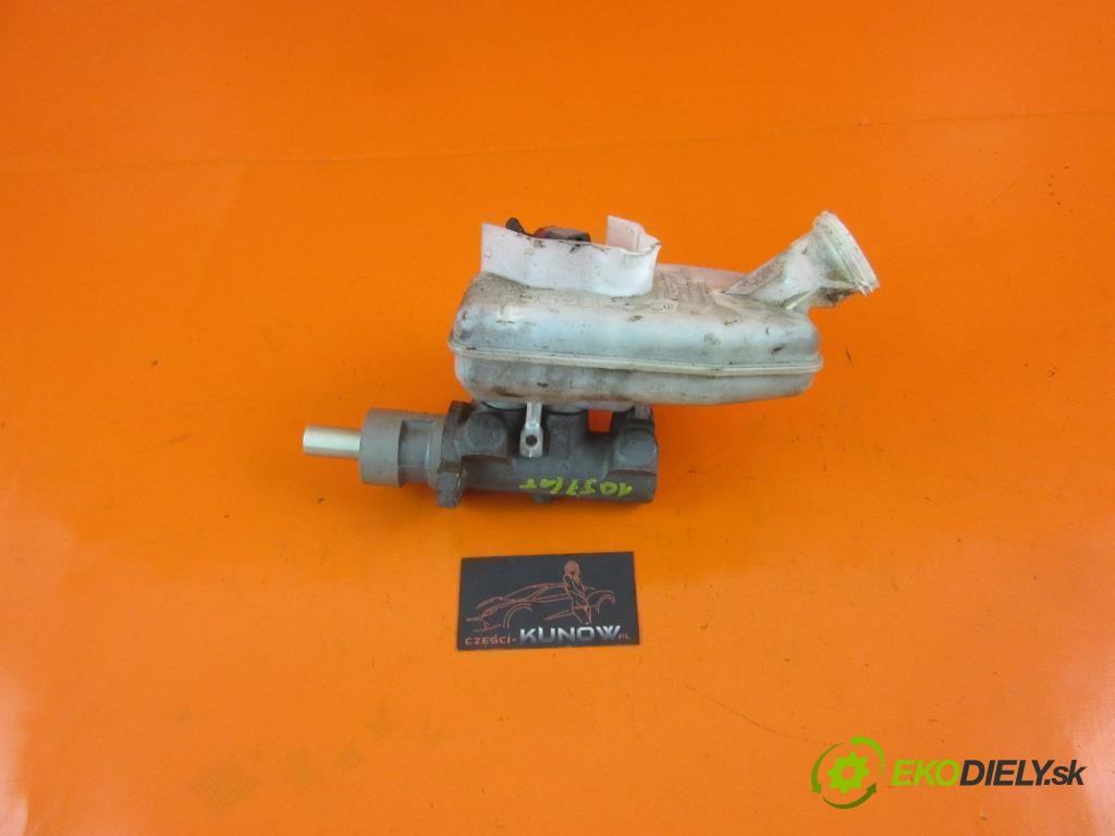 pumpa brzdová  FORD TRANSIT VI 2.4 TDE (F_C_, F_B_, F_A_) DOFA  0 0 92,00000000 125 5