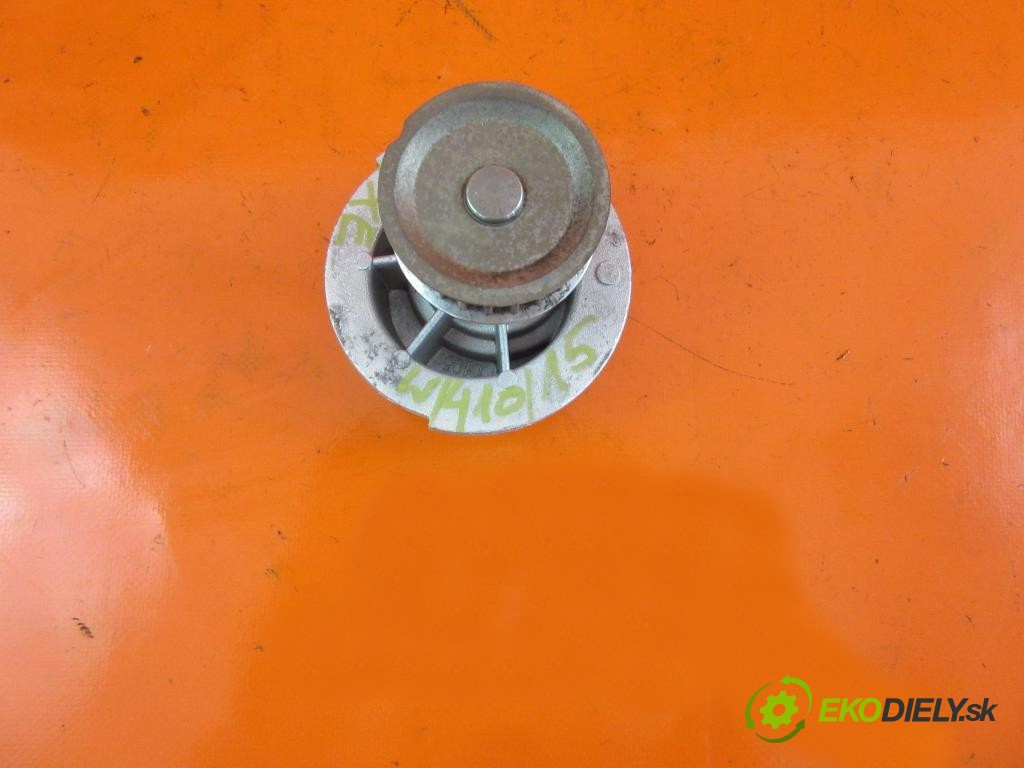 pumpa vody  OPEL ASTRA II G 1.4 16V X 14 XE, Z 14 XE  0 0 66,00000000 90 3