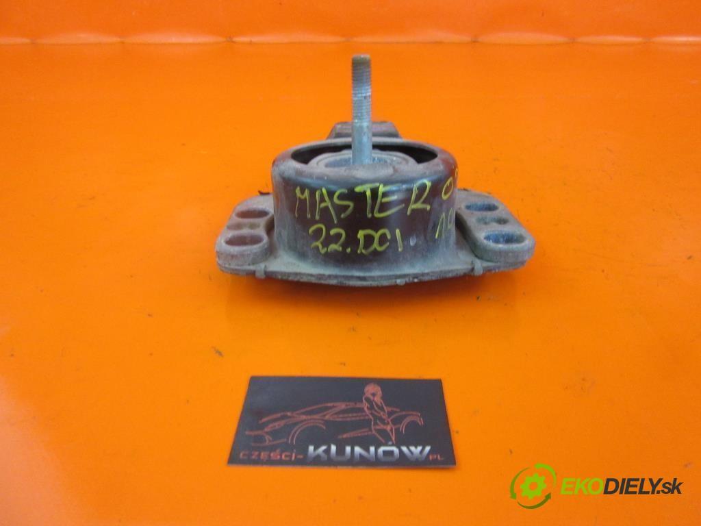 držiak motor  RENAULT MASTER II 2.2 DCI 90 G9T 720, G9T 722, G9T 750  0 0 66,00000000 90 5