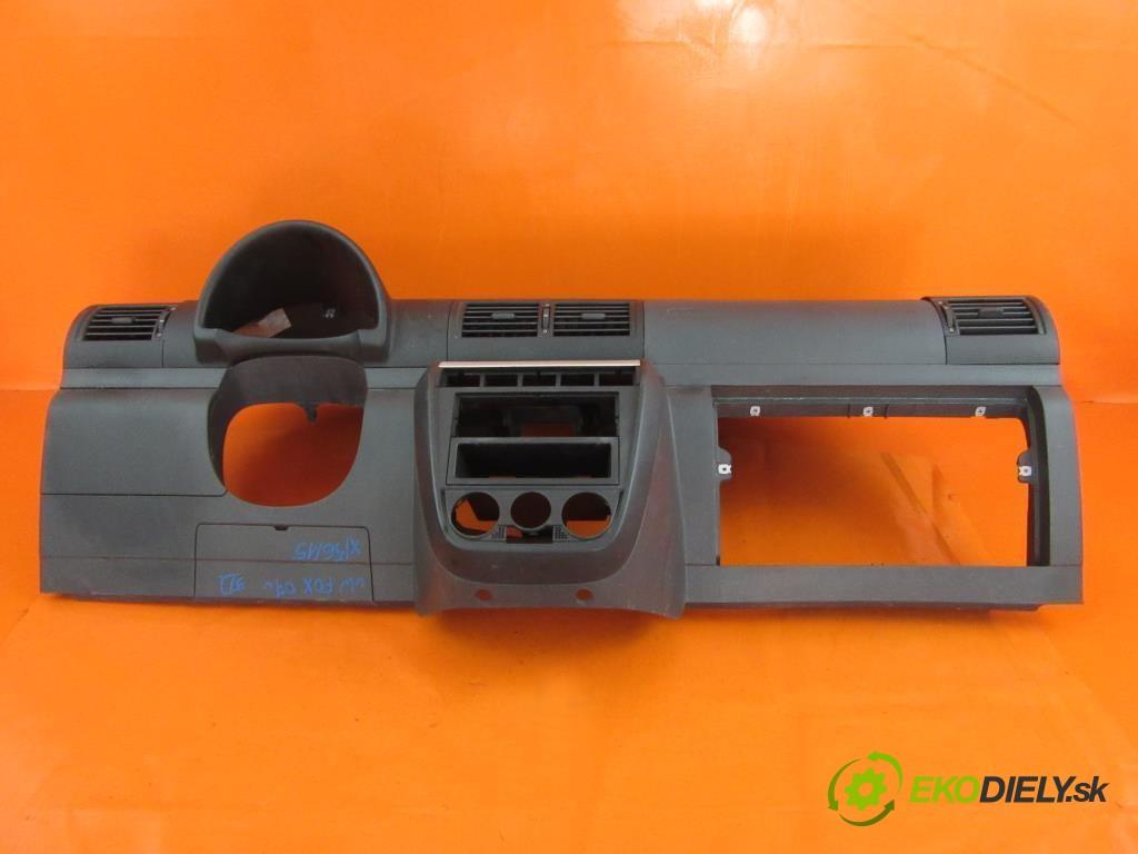 palubovka - 5Z0857003,  , 23060512050128 VW FOX 1.2 6V MPI CHFB, BMD  0 0 40,00000000 55 3