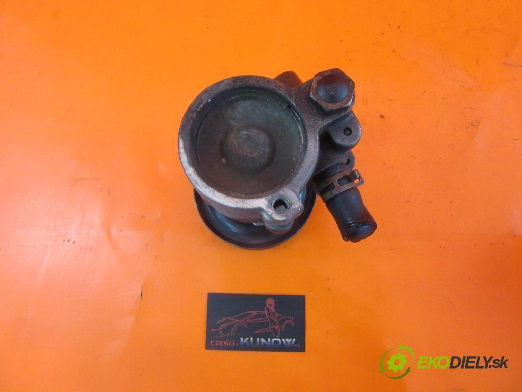 pumpa servočerpadlo 7700840106 RENAULT SCENIC I 1.6 K4M 706  0 0 79,00000000 107 5
