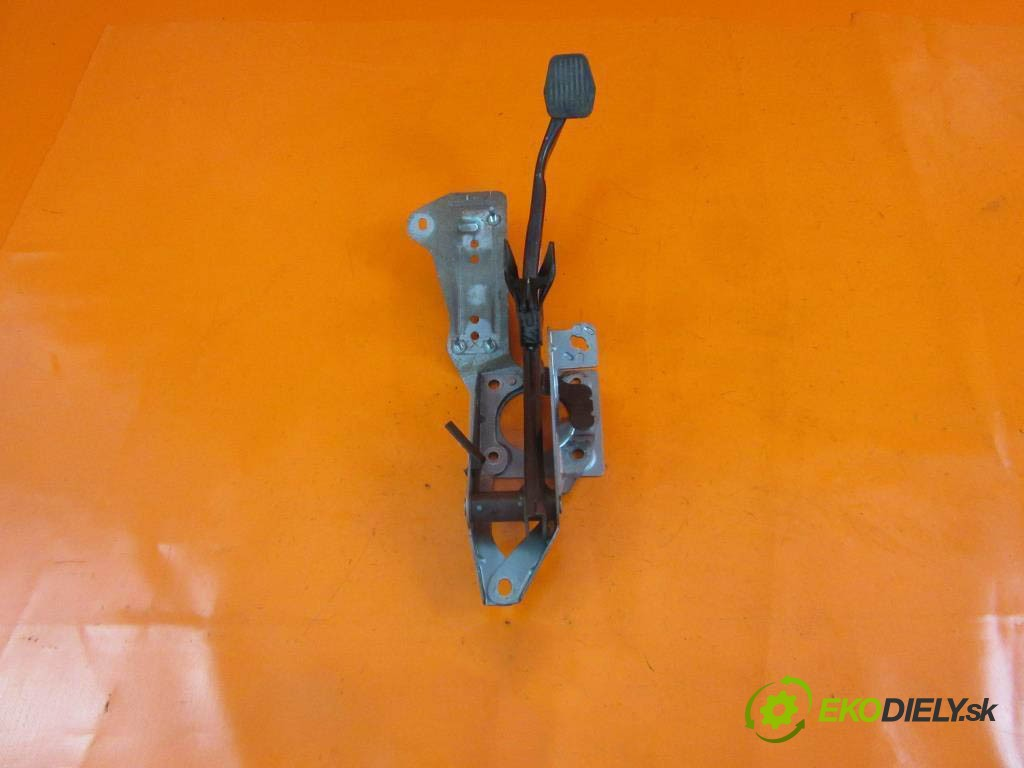 pedal brzdy 3M512467AN FORD FOCUS C-MAX 1.6 TDCI HHDA, HHDB  0 0 66,00000000 90 5