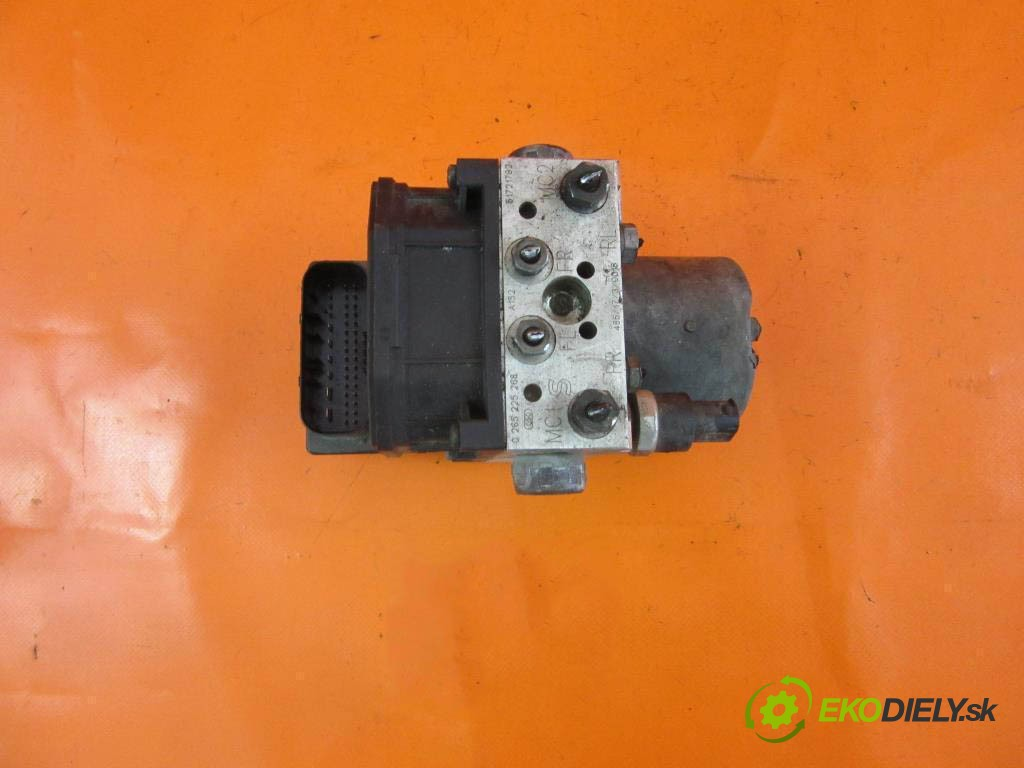 pumpa abs 265950183 , 684284 ALFA ROMEO GT (937) 1.9 JTD 937 A5.000  0 0 110,00000000 150 3