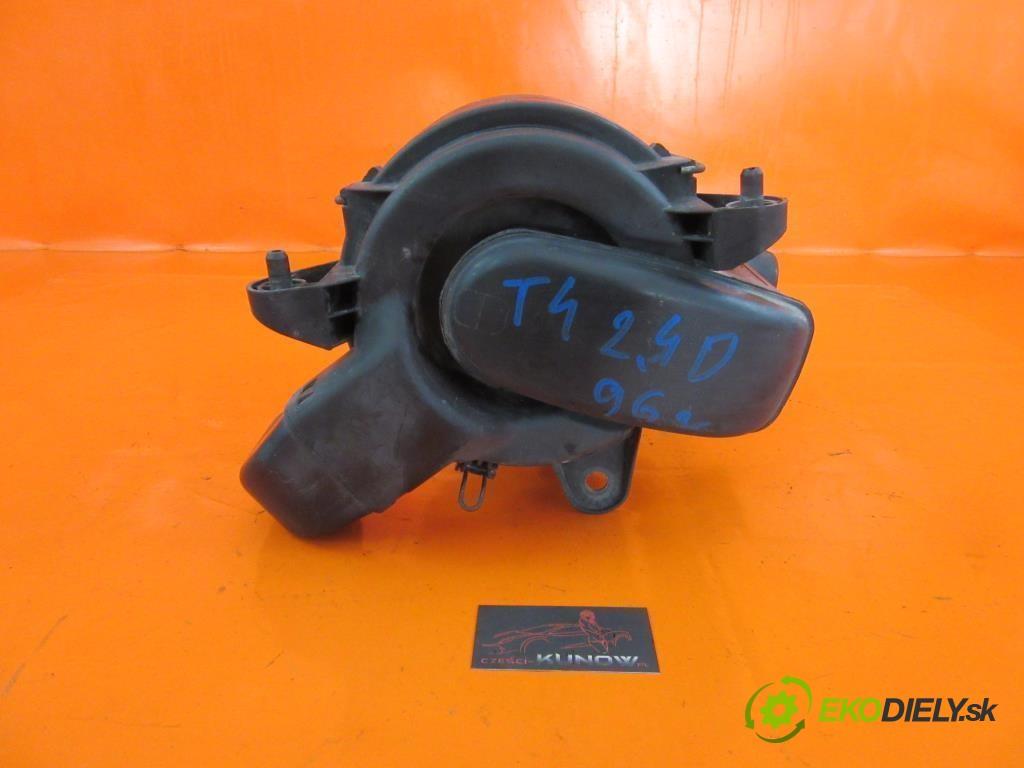 obal filtra vzduchu 044129607M , 044129620 A VW TRANSPORTER T4 2.4 D AJA  0 0 55,00000000 75