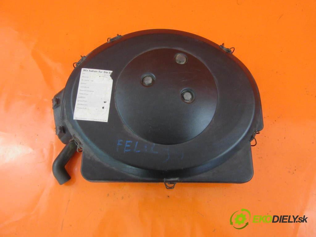 obal filtra vzduchu 032120611C SKODA FELICIA I 1.6 LX EA111, AEE  0 0 55,00000000 75 5