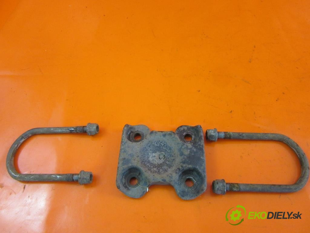 kameň listového perá 2K0599175A VW CADDY III 2.0 SDI BDJ, BST  0 0 51,00000000 70 5