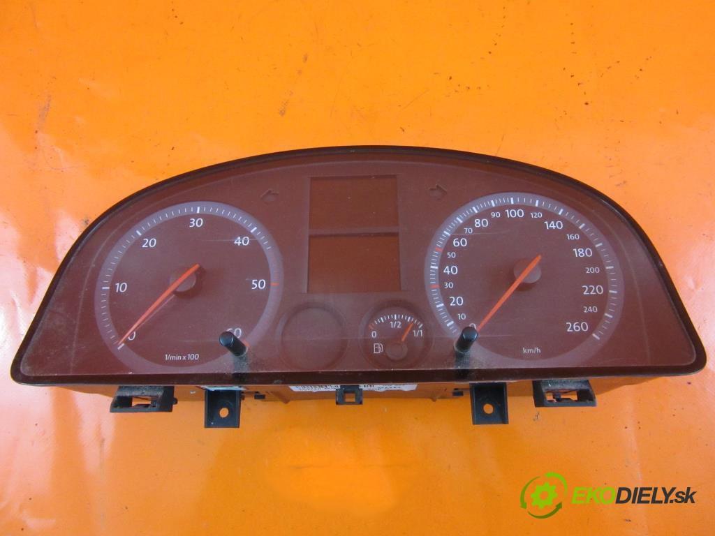 prístrojovka elektrický 2K0920842A VW CADDY III 2.0 SDI BDJ, BST  0 0 51,00000000 70 5