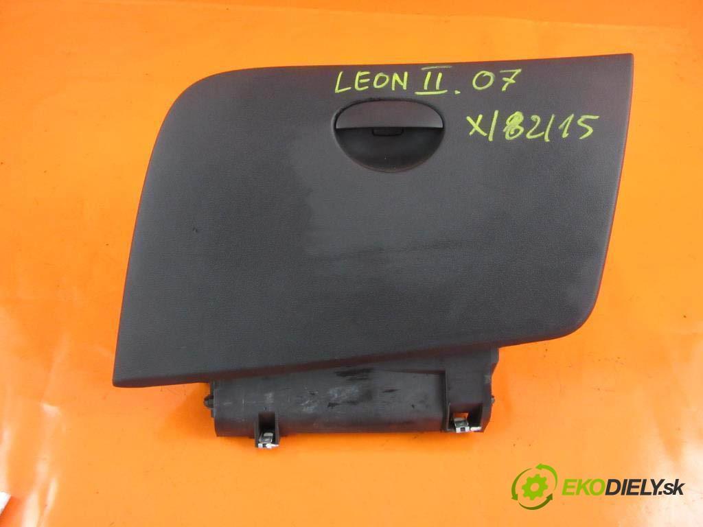 priehradka, kastlík 1P1857095 SEAT LEON II 2.0 TDI 16V BKD, CLCB, CFHC  0 0 103,00000000 140 5