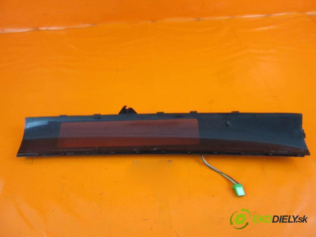 obal prístrojovky 78115A010 HONDA PRELUDE IV (BB) 2.0 I 16V (BB3) F20A4  0 0 98,00000000 133 3