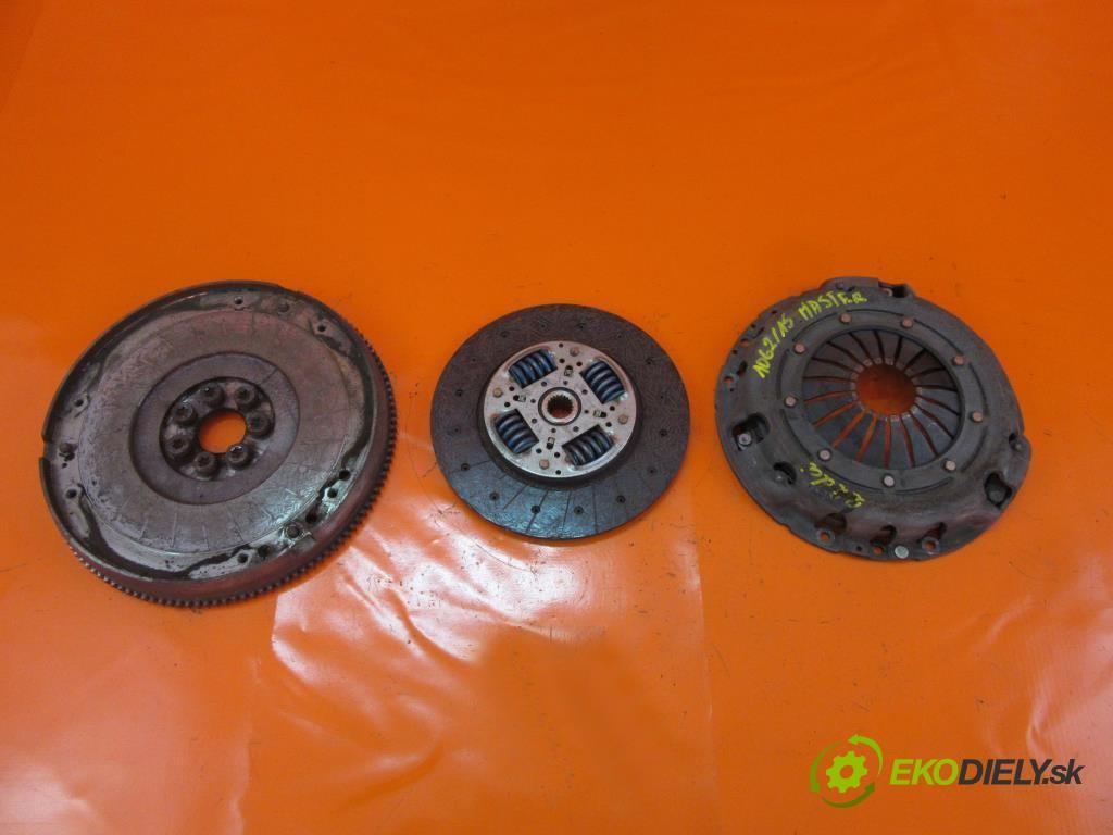 koleso zotrvačníkové 7700314992 RENAULT MASTER II 2.2 DCI 90 G9T 720, G9T 722, G9T 750  0 0 66,00000000 90 5