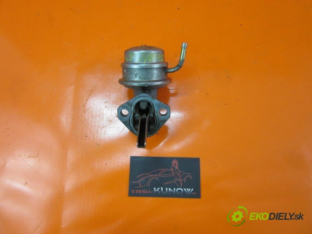 pumpa paliva  VW GOLF I 1 1.5 JB  0 0 51,00000000 70 3