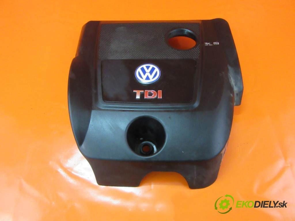 kryt motor 038103925A VW PASSAT B6 1.9 TDI BKC, BXE, BLS  0 0 77,00000000 105