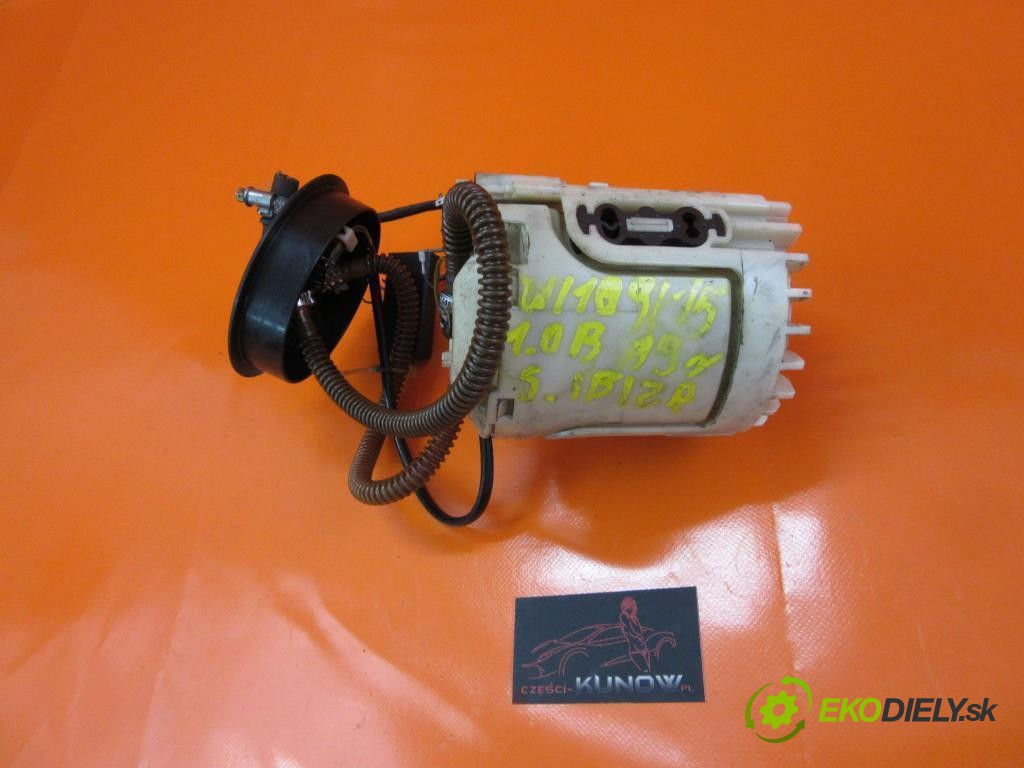 pumpa paliva  SEAT IBIZA II 1.0 AAU  0 0 33,00000000 45 3