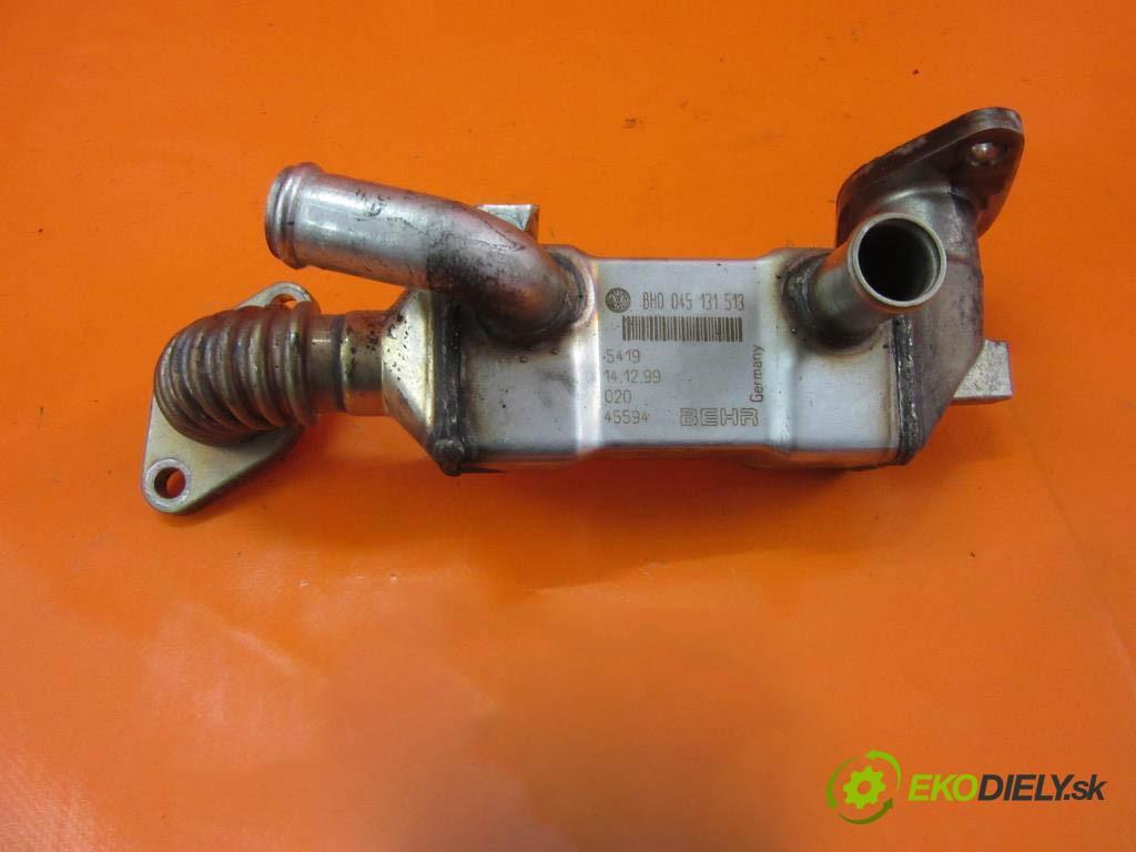 chladič spalín BH0045131513 VW LUPO 1.2 TDI 3L ANY, AYZ  0 0 45,00000000 61 3