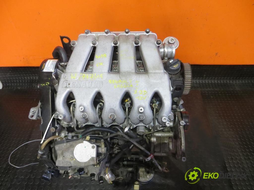 motor diesla G8TM790 RENAULT LAGUNA I 2.2 D (K56F/2, S56F) G8T 752, G8T 706, G8T 790, G8T 794  0 0 61,00000000 83 5