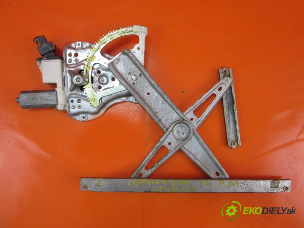 mechanizmus okien - 992046100 TOYOTA COROLLA E12 1.4 VVT-I 4ZZ-FE  0 0 71,00000000 97 5