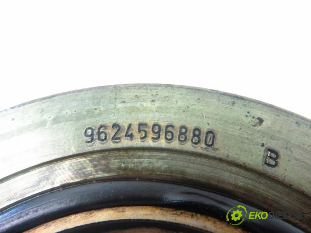 koleso kolesová vačkového hriadeľa/kľuky 9624596880 CITROEN BERLINGO I 1.9 D (MFWJZ) WJY (DW8B), WJZ (DW8) manual 0 5 51,00000000 70