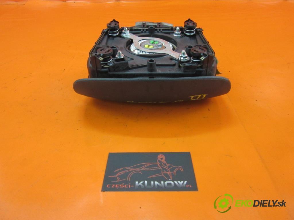 držiak air bag volantu 07854362440 PEUGEOT BOXER II 2.2 HDI 120 4HU (P22DTE)  0 0 88,00000000 120 5