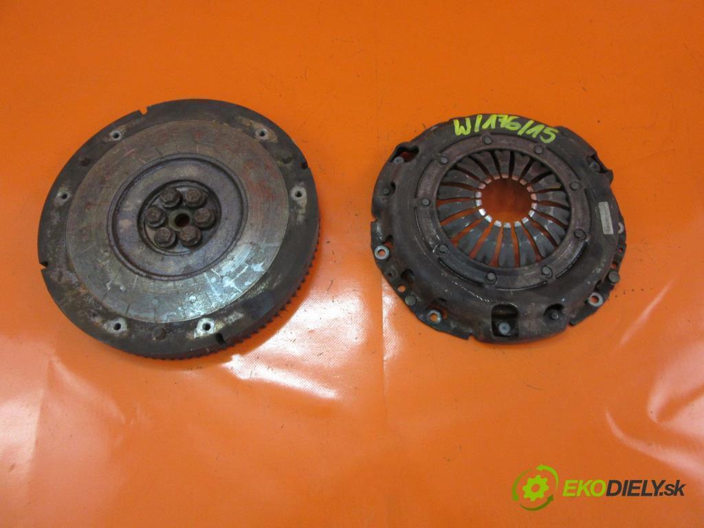 koleso zotrvačníkové  RENAULT MASTER II 2.8 DTI S9W 702  0 0 84,00000000 114 5