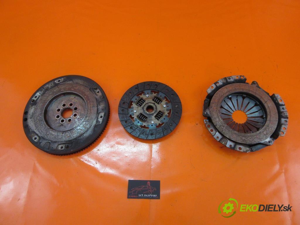 koleso dvojhmota  TOYOTA COROLLA E12 1.4 VVT-I 4ZZ-FE  0 0 71,00000000 97 5