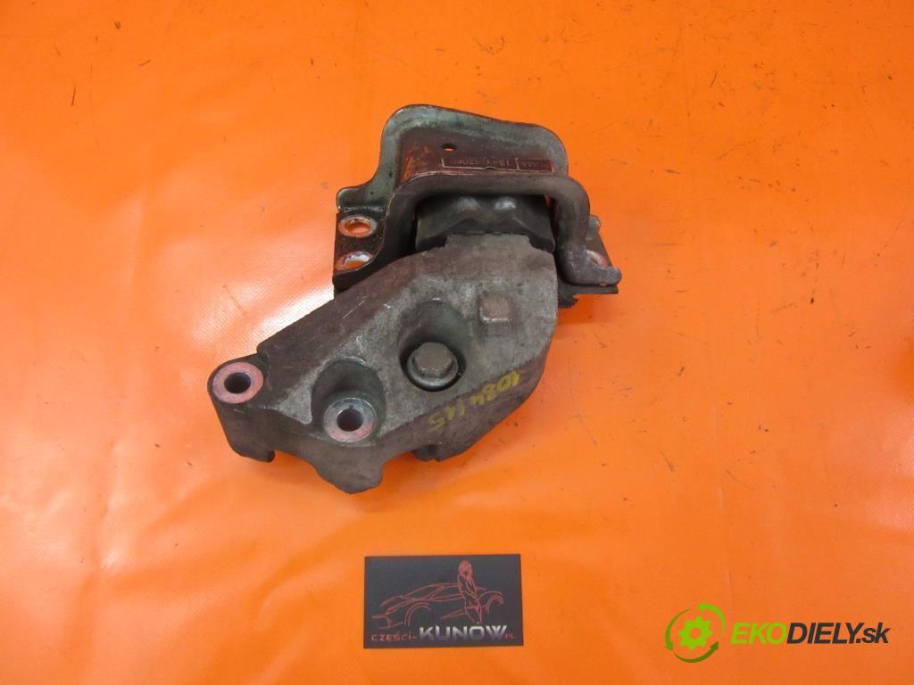 držiak motor 1343242080 PEUGEOT BOXER II 2.2 HDI 120 4HU (P22DTE)  0 0 88,00000000 120 5