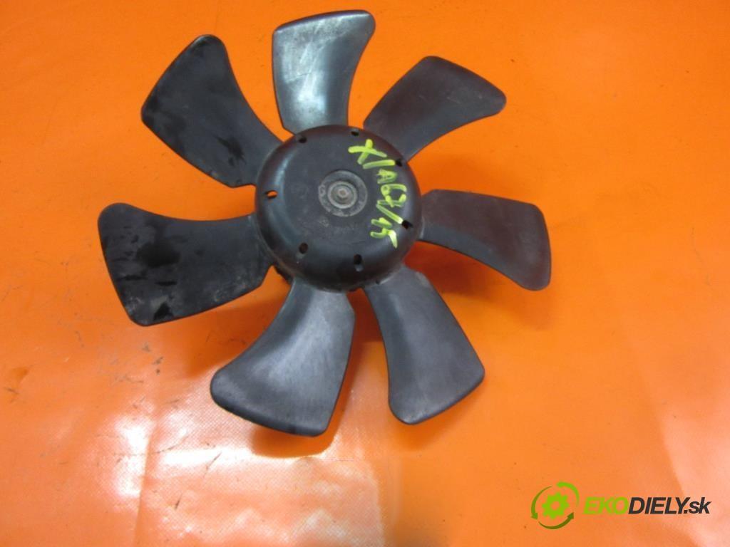 ventilátor  MAZDA 6 I 2.0 CITD RF5C  0 0 100,00000000 136 5
