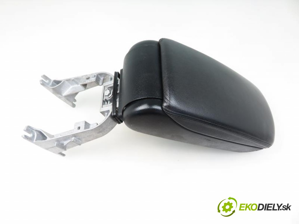 lakťová opierka  AUDI A6 C6 2.7 TDI BPP automatic 0 0 132,00000000 180 5