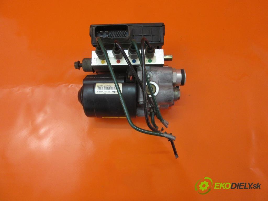 pumpa abs 10094505013 RENAULT SCENIC I 1.9 DT (JA0K, JA0Y) F8Q 784, F8Q 786  0 0 66,00000000 90 5