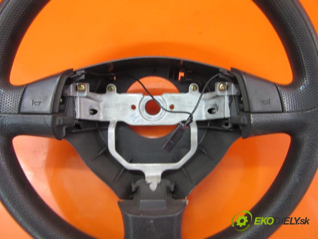 volant GS13103770 OPEL AGILA A 1.0 12V Z 10 XE  0 0 43,00000000 58 5