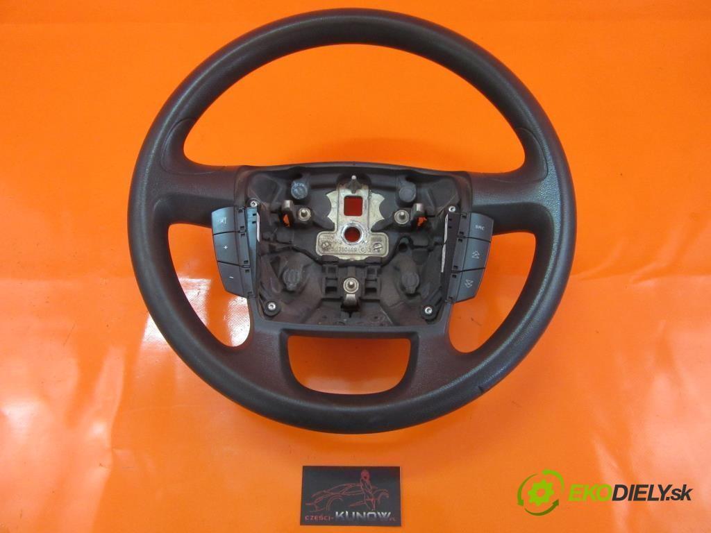 volant 30380440 CITROEN JUMPER II 2.2 HDI 120 4HU (P22DTE)  0 0 88,00000000 120 5