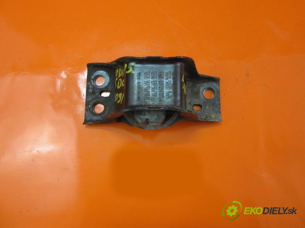 držiak motor 8200131305 RENAULT MODUS / GRAND MODUS 1.5 DCI (FP0D, JP0D) K9K 750  0 0 60,00000000 82 5