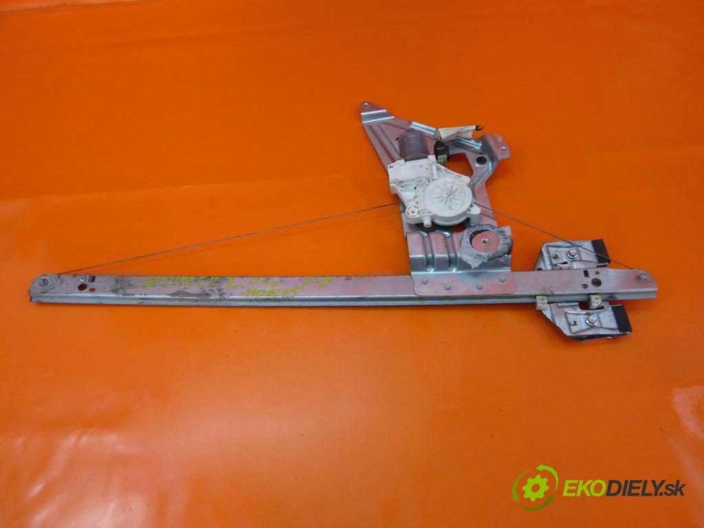 mechanizmus okien - 9067200146RH MERCEDES BENZ SPRINTER 3-t (906) 215 CDI OM 646.989, OM 646.990,OM 646.986  0 0 110,00000000 150 5