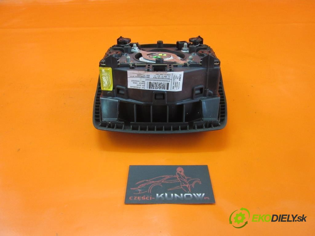 držiak air bag volantu  FIAT DUCATO III 2.3 D 120 MULTIJET F1AE0481D  0 0 88,00000000 120 5