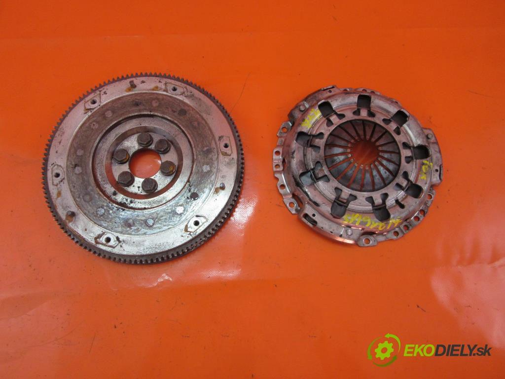 koleso zotrvačníkové 5E233SH ,   , 036141026E VW FOX 1.4 BKR  0 0 55,00000000 75 3