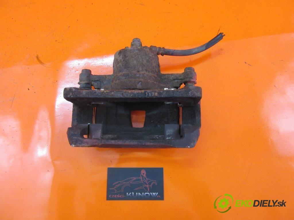 brzdič strmeň lp  SUBARU IMPREZA II 1.5 16V DOHC EL15   0 0 77,00000000 105 5