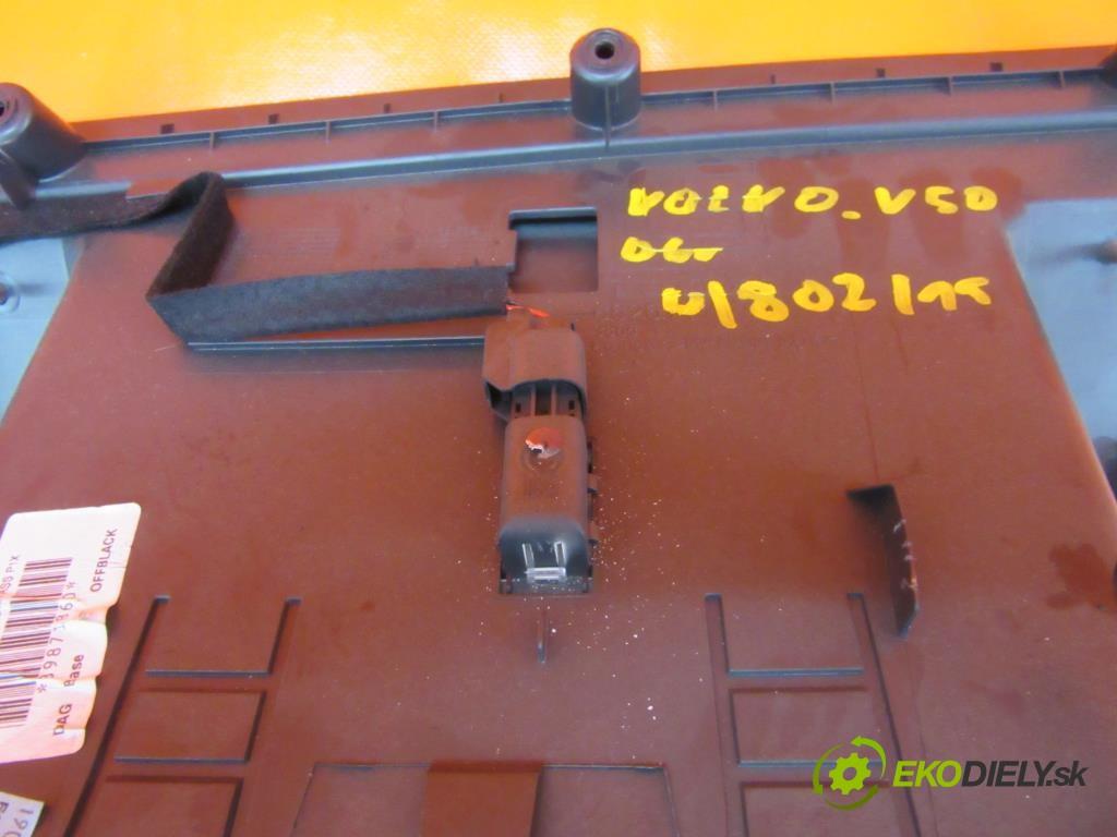 priehradka, kastlík 8626141 VOLVO V50 MW 1.6 D D 4164 T  0 0 81,00000000 110 5